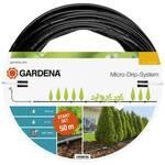 Nawadnianie Gardena Linia kroplująca do rzędów roślin – zestaw L (13013-20)