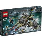Zestawy Lego® 70164 ULTRA AGENTS Operacja Huragan