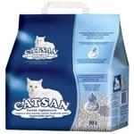 Ściółka Catsan 5,3 Kg