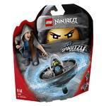 Zestawy LEGO® NINJAGO™ 70634 Nya - Mistryně Spinjitzu