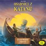 Hra Albi Osadníci z Katanu - Zámořské objevy