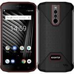 Telefon komórkowy Aligator RX600 eXtremo (ARX600BR) Czarny/Czerwony
