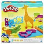 Play-Doh Hasbro zvířecí formičky
