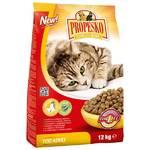 Granule Propesko kočka s kuřecím 12 kg