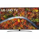 Telewizor LG 70UP8100 AI TV ze sztuczną inteligencją