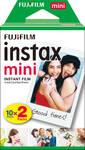 Natychmiastowy film Fujifilm Instax mini 20ks