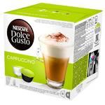 Kapsułki do espresso Nescafé Dolce Gusto CAPPUCCINO