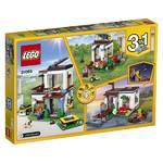 Zestawy LEGO® CREATOR® CREATOR 31068 Nowoczesny dom