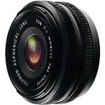 Obiektyw Fujifilm XF18 mm f/2.0 R Czarny