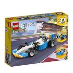 Zestawy LEGO® CREATOR® 31072 Extrémní motory