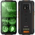 Telefon komórkowy Oukitel WP7 (WP7 Orange) Czarny/Pomarańczowy