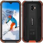 Telefon komórkowy iGET BLACKVIEW GBV5900 (84001864) Pomarańczowy