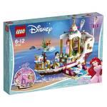Zestawy LEGO® DISNEY PRINCESS™ 41153 Arielin královský člun na oslavy