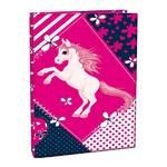 Teczka na dokumenty Stil A4  Pony