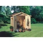 Záhradný domček Karibu Durin 2