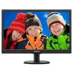 Monitor Philips 193V5LSB2 (193V5LSB2/10) Czarny