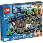 Zestawy LEGO® CITY® City 60052 Pociąg towarowy