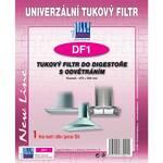 Filtr przeciwtłuszczowy Jolly DF 1