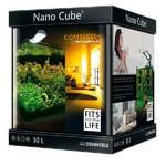 Akvárium Dennerle Dennerle Nano Cube Complete+ 30L sklo