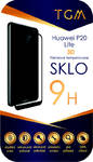 Szkło ochronne TGM 3D pro Huawei P20 Lite (TGM3DHUAWP20LBL) Czarne