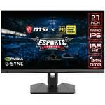 Monitor MSI Optix MAG274QRF-QD (Optix MAG274QRF-QD)