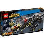 Zestawy LEGO® SUPER HEROES™ Super Heroes Batman™ 76055 Krokodyl zabójca™
