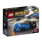 Zestawy LEGO® SPEED CHAMPIONS® 75878 Bugatti Chiron