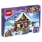 Zestawy LEGO® FRIENDS® FRIENDS 41323 Górski domek