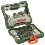 Zestaw wierteł i bitów Bosch 43-częściowy X-Line