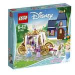 Zestawy LEGO® DISNEY PRINCESS 41146 Popelčin kouzelný večer