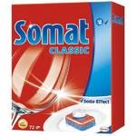 Tabletki do zmywarki Somat XL Classic 72 ks