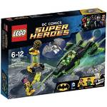 Zestawy LEGO® Super Heroes 76025 Parowy walec Jokera