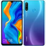 Telefon komórkowy Huawei P30 lite 128 GB (SP-P30LDSLOM) Niebieski