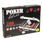 Poker Albi Poker deluxe