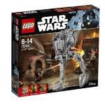Zestawy LEGO® Star Wars TM Confidential 75153 Machina krocząca AT-ST™