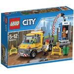 Lego® City Demolition 60073 Servisní truck