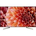 Telewizor Sony KD-65XF9005 Czarna