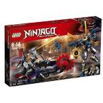 Zestawy LEGO® NINJAGO™ 70642 Killow vs. Samuraj X