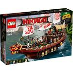 Zestawy LEGO® NINJAGO™ NINJAGO 70618 Perła Przeznaczenia