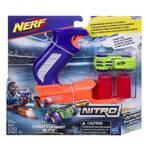 NERF Hasbro Nitro Throttleshot Blizt