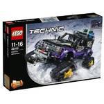 Zestawy LEGO® TECHNIC® TECHNIC 42069 Ekstremalna przygoda