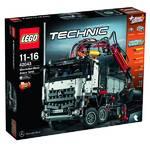 Zestawy LEGO® Technic 42043 Mercedes-Benz Arocs 3245