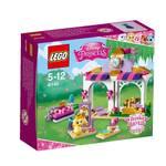 Zestawy LEGO® Disney Princess 41140 Salon piękności Daisy