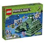 Zestawy LEGO® MINECRAFT™ MINECRAFT 21136 Oceaniczny monument