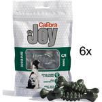 Pochúťka Calibra Joy Dog Denta Pure 6 x 5 kostiček 90g