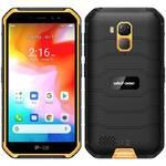 Telefon komórkowy UleFone Armor X7 (ULE000341) Czarny/Pomarańczowy