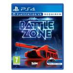 Gry Sony PlayStation VR Battlezone (PS4) (PS719868354  )