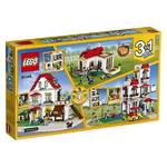 Zestawy LEGO® CREATOR® CREATOR 31069 Rodzinna willa