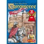 Hra Mindok Carcassonne