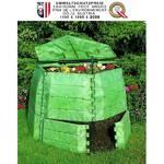 Kompostér JRK 800 PREMIUM zelený